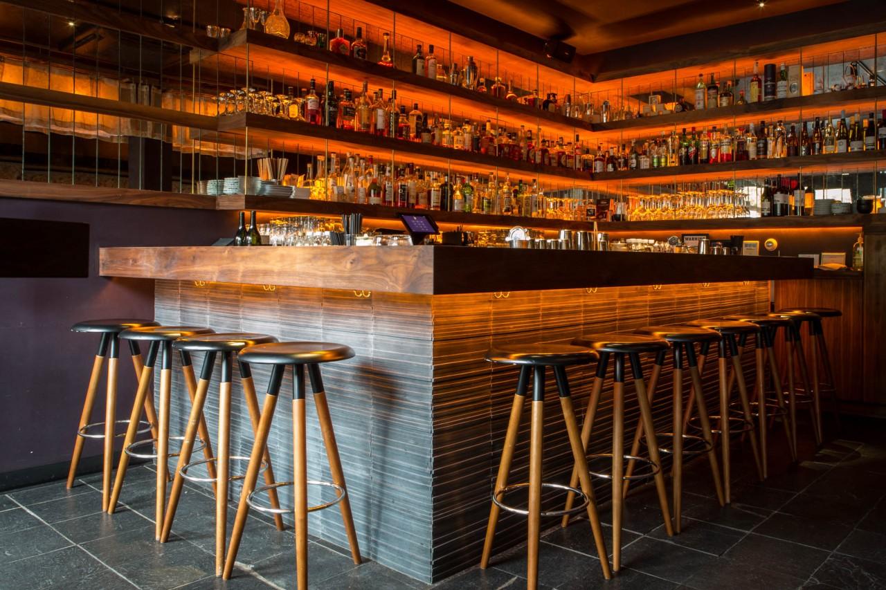 Bar Goto in New York