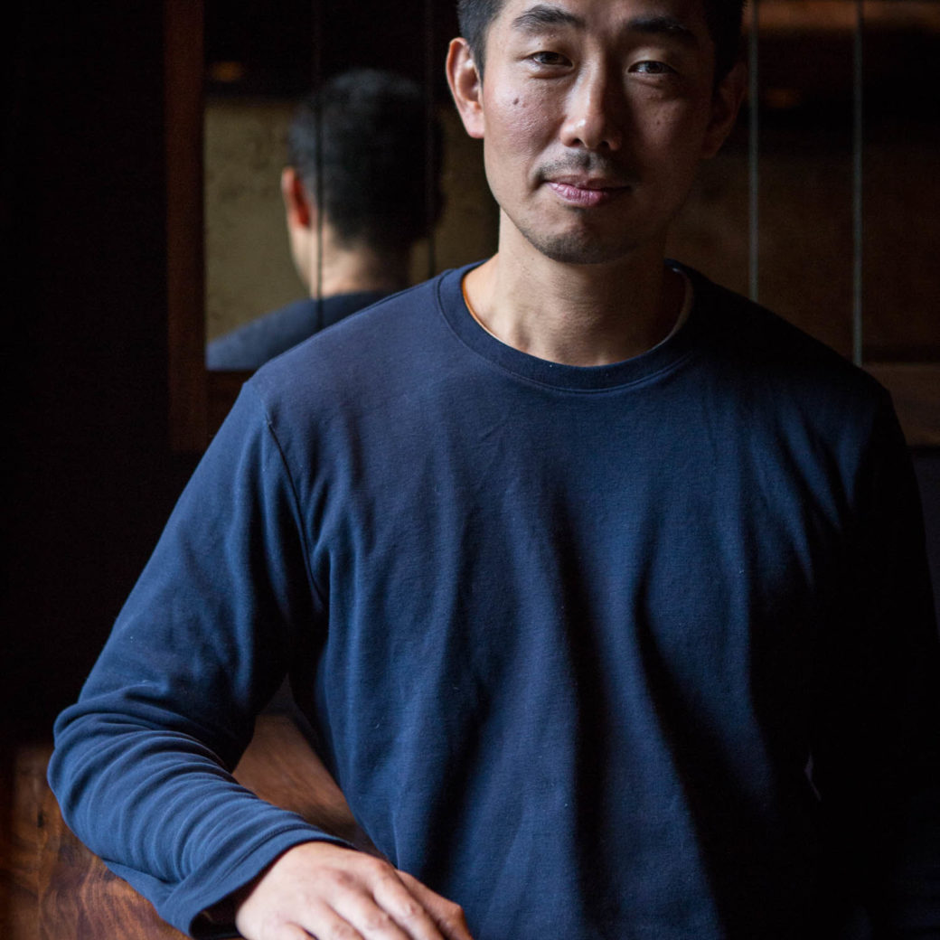 Kenta Goto - Bar Goto found at The Pouring Tales