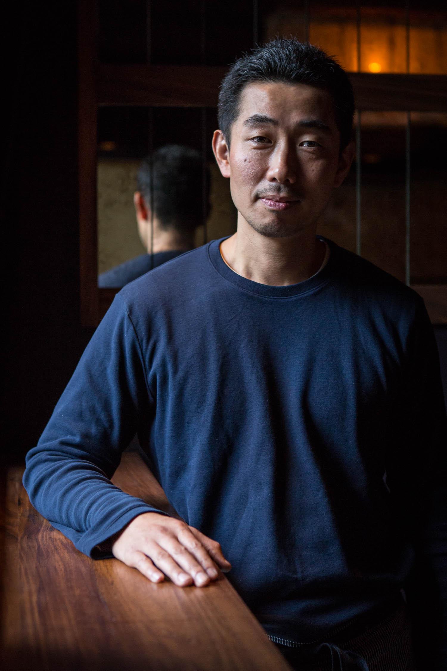 Kenta Goto - Bar Goto found at The Pouring Tales