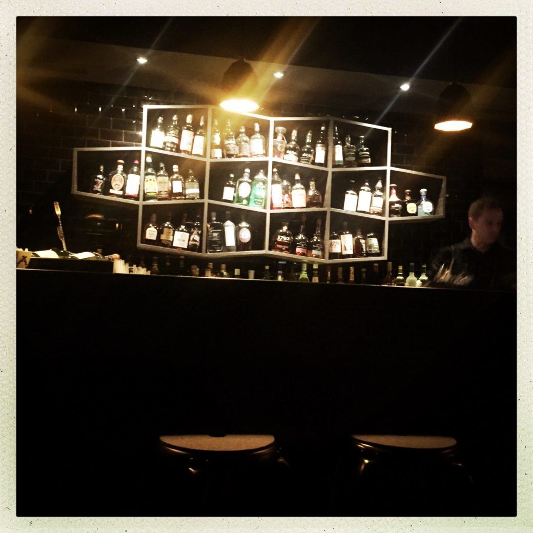Bryk Bar - Berlin found at The Pouring Tales