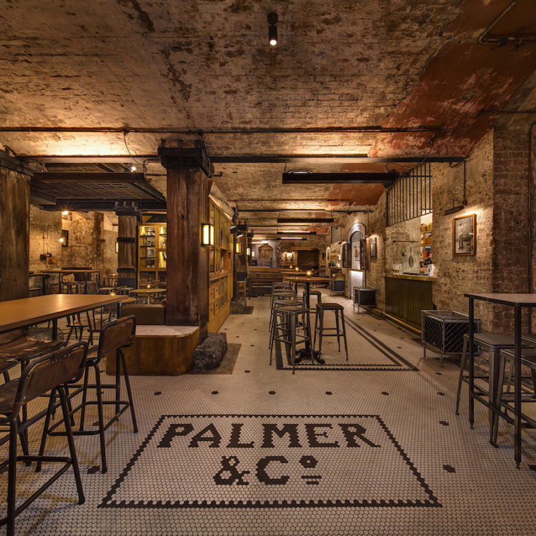 Palmer & Co - Sydney found at The Pouring Tales 1