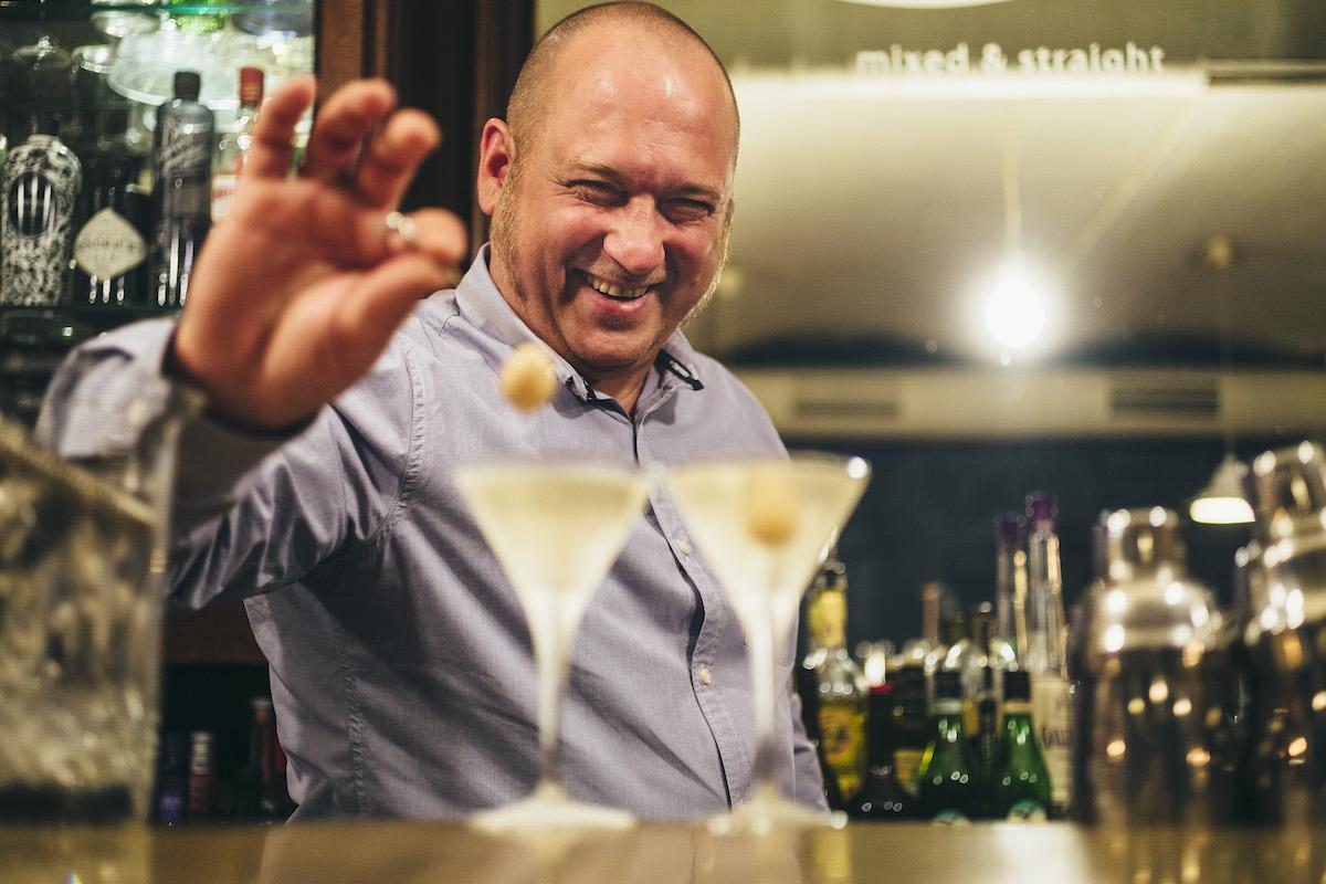 Bar News – Slava Lankin Portrait
